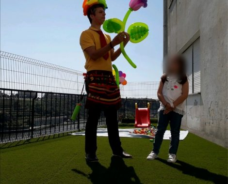 teatro balões_animacao